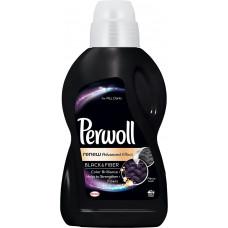 Гель для делікатного прання Perwoll Advanced Чорний 900 мл