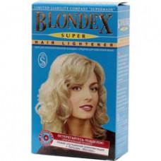 Засіб для освітлення волосся Supermash Master Lux Blondex Супер 100 мл