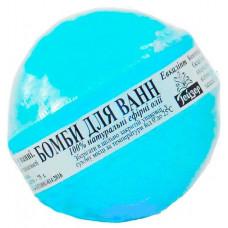 Geyser Бомба для ванн з ефірною олією Евкаліпта 75 г