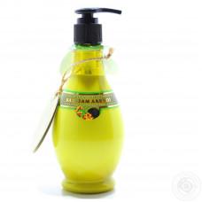 Бальзам для ніг VIVA OLIVA заживляючий з оливковою та обліпиховою олією 275 мл