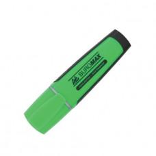 Текст-маркер BUROMAX 8900-04 зелений