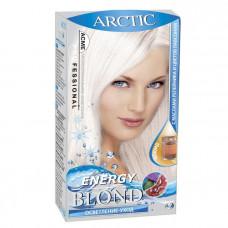 Засіб для освітлення волосся Acmе Energy Blond Arctic с флюидами 30 мл