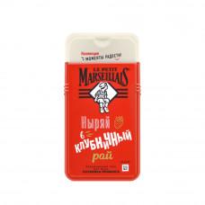 Гель для душу Le Petit Marseillais Полуниця Провансу 250 мл
