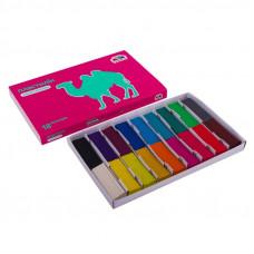 Пластилін Гамма Захоплення 18 кольорів