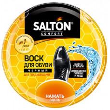 Віск для взуття SALTON 75 мл Чорна шайба