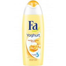 Гель для душу Fa Yoghurt Ванільний мед 250 мл