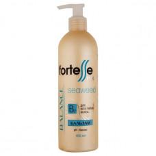 Бальзам для волосся Acme-Professional Fortesse Баланс 400 мл з дозатором