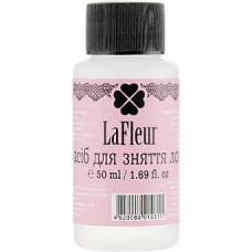 Рідина для зняття лаку Lafleur 50 мл
