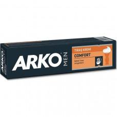 Крем для гоління ARKO Men Comfort 65 мл