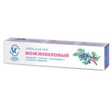 Крем для ніг Невская Косметика Ялівцевий 50 мл