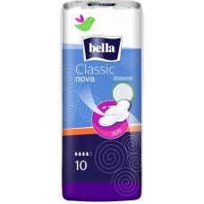 Гігієнічні прокладки Bella Classic Nova 10 шт
