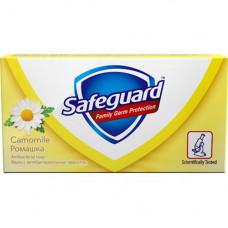 Антибактеріальне мило Safeguard Ромашка 90 г