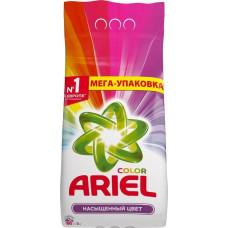 Пральний порошок Ariel автомат Color & Style 9000 г