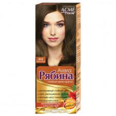 Крем-фарба для волосся Acme Горобина Avena № 015 Темно-русявий 161 г