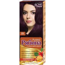 Крем-фарба для волосся Acme Горобина Avena № 036 Божоле 161 г
