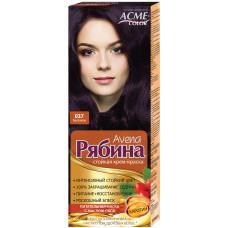 Крем-фарба для волосся Acme Горобина Avena № 037 Баклажан 161 г