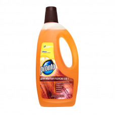 Миючий засіб для миття підлоги Pronto 5в1 750 мл