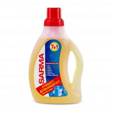 Миючий засіб для миття підлоги Sarma 7в1 Лимон 750 мл