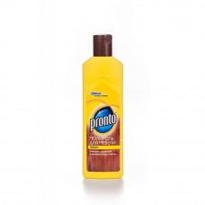 Поліроль крем для меблів Pronto Лимон 300 мл