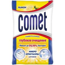 Порошок для чищення Comet Лимон 350 г