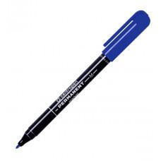 Маркер перманентний Centropen 2846 синій