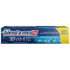 Зубна паста Blend-a-med 3D White Свіжість 100 мл