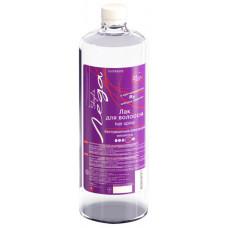 Лак для волосся Supermash Леда Style з провітаміном В5 екстрасильної фіксації 1000 мл