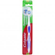 Зубна щітка Colgate Премєр відбілювання середньої жорсткості 1 шт