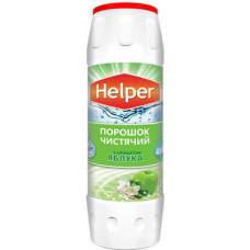Порошок для чищення Helper з ароматом яблука 500 г