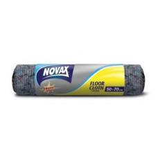 Ганчірка для підлоги Novax 1 шт