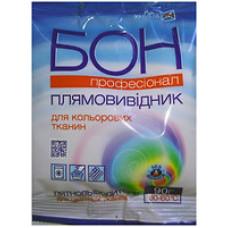 Плямовивідник БОН для кольорових тканин 90 г