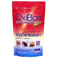 Відбілювач OxiBon концентрований кисневий для білих тканин 200 г