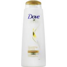 Шампунь Dove Hair Therapy Nutritive Solutions 400 мл