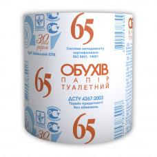 Туалетний папір Обухів оригінал 8 шт