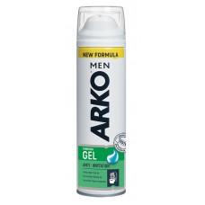 Гель для гоління ARKO Men Anti-Irritation 200 мл