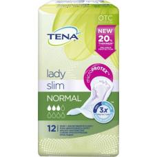 Урологічні прокладки Tena Lady Slim Normal 12 шт