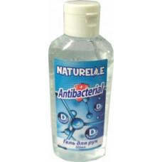 Антибактеріальний гель для рук Naturelle Antibacterial  Domik Expert  50 мл