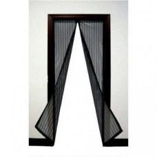 Сітка-штора москітна на магнітах арт. 16712 220*100 см