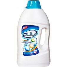 Гель для прання Gallus Color 4000 мл