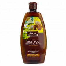 Шампунь Family Doctor Фіто-формула проти випадіння волосся 500 мл