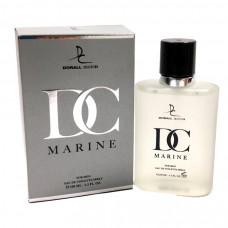 Туалетна вода для чоловіків Dorall Collection Marine