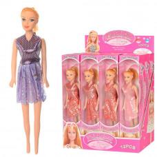 Лялька 096-B  3 кольори 28,5-32-13,5 см