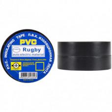 Ізоляційна стрічка  кольорова PVC 20 Rugby
