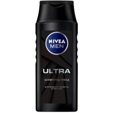 Шампунь-догляд Nivea Men Ultra 250 мл