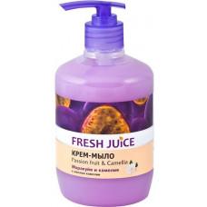 Крем-мило Fresh Juice Passion Fruit & Camellia 460 мл