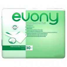 Пелюшки гігієнічні для дорослих Evony 60х90 30 шт