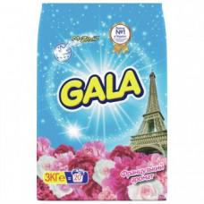 Пральний порошок Gala автомат Французький аромат 2000 г