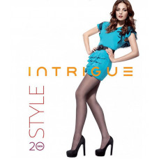 INTRIGUE STYLE 20den  NATURAL 5р.