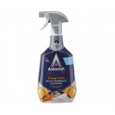 Універсальний чистячий засіб Astonish для кухні з олією апельсина 750 мл