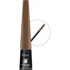 Пудра-крем для брів Parisa Cosmetics CP-01 №02 1г